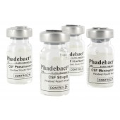 Phadebact® CSF Positive Controls